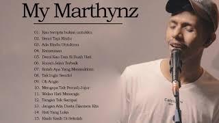 Download LAGU TERBAIK My Marthynz - My Marthynz Cover Full Album 2020