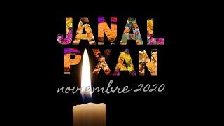 Janal Pixán Loyola 2020
