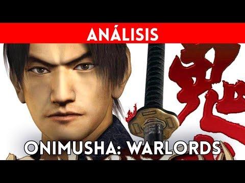 ANÁLISIS ONIMUSHA: WARLORDS REMASTER - (Switch, PS4, Xbox One, PC) Una CUIDADA REMASTERIZACIÓN