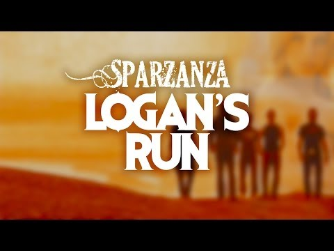 SPARZANZA - Logan's Run (Angels of Vengeance, 2001)