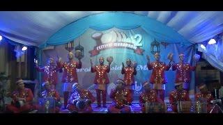 Download Video Marawis Al-Munawar - FESTIVAL PENINGGILAN (Juara 1) MP3 3GP MP4
