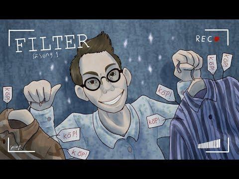 Felix Recenserar - FILTER (Säsong 1)