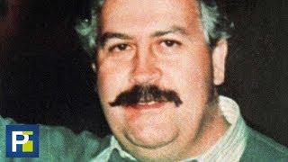 ¿Qué hay detrás de la foto viral que muestra al supuesto fantasma del narco Pablo Escobar?