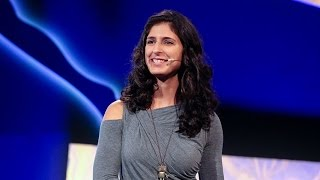 Nina Tandon: Growing bone from your own cells