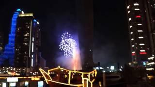 Sandila Danish Hashmi, cayan tower firework 11 06 2013   YouTube