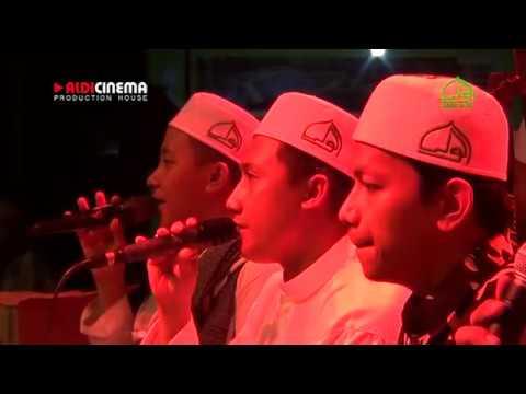 Maula Ya Sholli Wa Sallim- Krampilan Bersholawat 2017