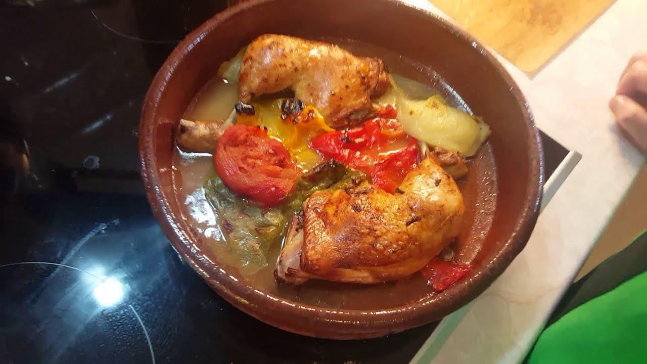 Pollo Con Pimientos En Wmf Las Recetas De Lita
