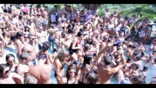 GARDEN MOUSSE PARTY by Gaby Cola  DIMANCHE 12 JUIN DE 13H A 19H  Au camping du Mont Redon à la Crau