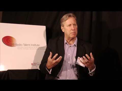 2014 GAB Radio Talent Institute: Dennis Jones