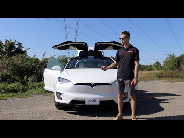 The Model X Is Not Perfect... Here's Why