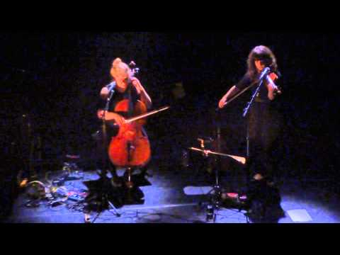 Agnes Obel - Louretta & Philharmonics