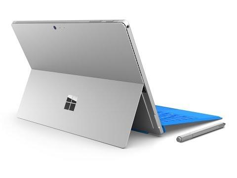 """Замена дисплея на планшете Microsoft Surface Pro 4 1724 12.3"""""""