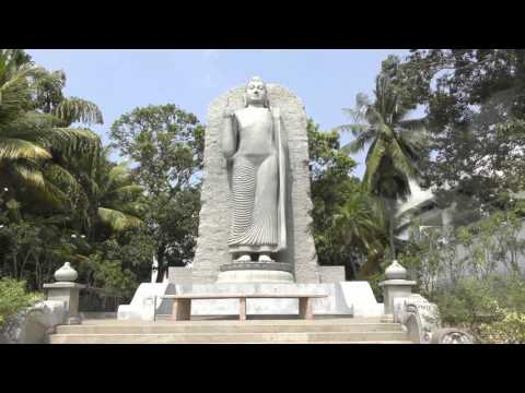 Colombo - Episode1- (tour de ville.).- Sri Lanka.