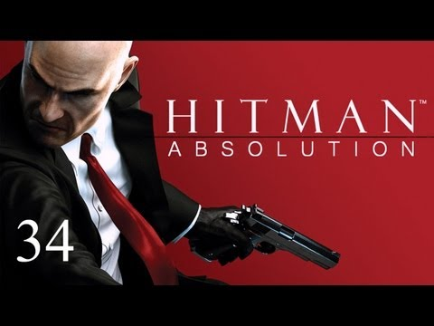 Hitman Absolution German - DAS PENTHOUSE - Part 34