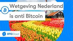 Bitcoin nieuws vandaag: India en Nederland nemen stappen tegen Bitcoin | Koers analyse