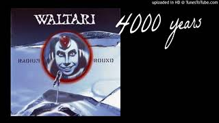 Watch Waltari 4000 Years video