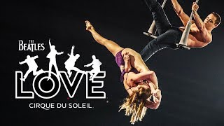 Video Life's Brighter, Bolder, Bigger with... Beatles LOVE | OFFICIAL 2018 SHOW TRAILER | Cirque du Soleil download MP3, 3GP, MP4, WEBM, AVI, FLV Juli 2018
