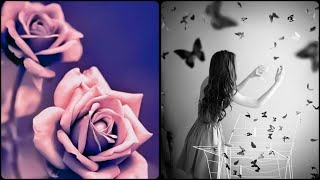 Cute & nice whatsapp facebook profile pic images ideas || latest & stylish dpz 💗💖
