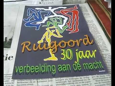 30 jaar Ruigoord met onder meer Hans Plomp en het feest 2003