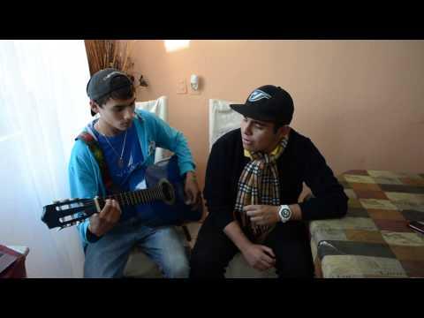 Erick Loredo- Por tu amor (cover) Ft Miguel perez