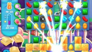 Candy Crush Soda Saga Level 899 - NO BOOSTERS
