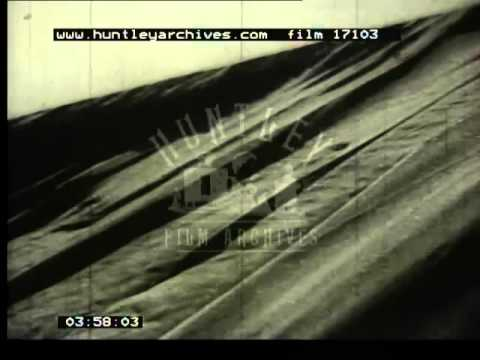 Environmental Issues in Germany, 1930's - Film 17103