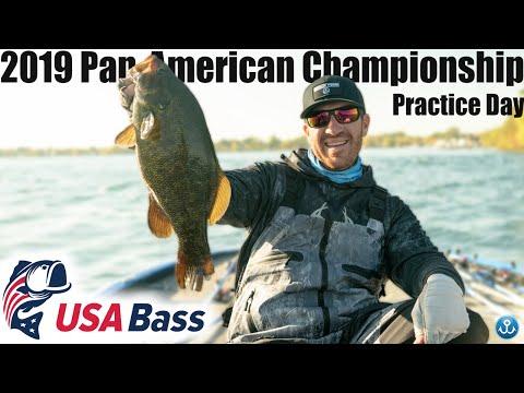 Team USA Bass Partner NO SHOW at the Pan-Am Championship?!