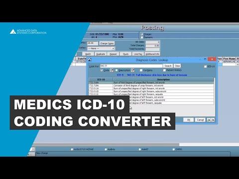 medics-icd-10-coding-converter