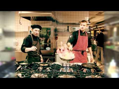 Ресторан «Москва» (Ginza Project, Санкт-Петербург). 2010 г.