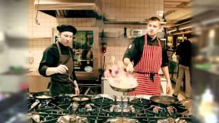 Ресторан «Москва» (Ginza Project, Санкт-Петербург). 2010 г.(Рекламный ролик для ресторана «Москва» (Ginza Project, Санкт-Петербург). 2010 г., 2011-03-25T12:12:25.000Z)