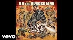 R.A. the Rugged Man - First Born ft. Novel