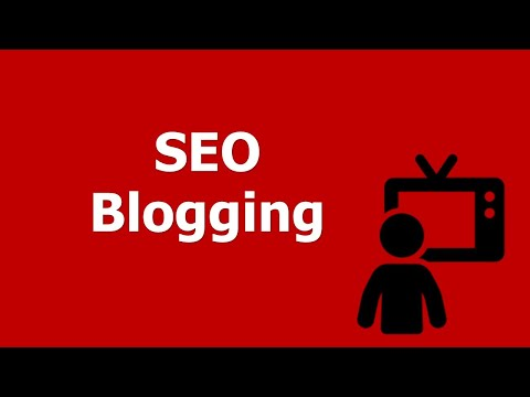 Blogging for SEO Fun and Profit: How to Write a Blog Post for SEO