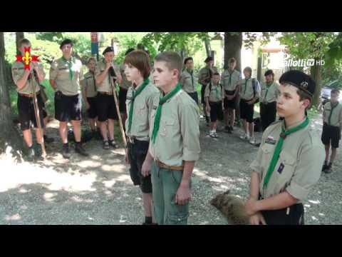 5 | Obóz Letni: PuSZcza Dolnośląska | Lipiec 2011