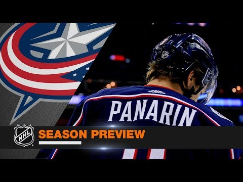 31 in 31: Columbus Blue Jackets 2018-19 season preview