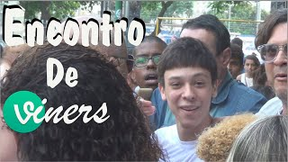 Encontro de Viners na Quinta da Boa Vista (RJ), 24/01/2015. Video