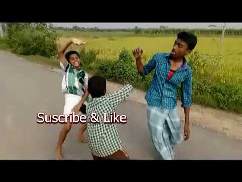 kudikaran Petha magale Tamil Song || School boys version HD