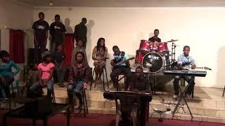 Namibian Gospel Music videos live Choirs