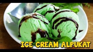 Video Cara Membuat Es Krim Alpukat   Avocado Ice Cream download MP3, 3GP, MP4, WEBM, AVI, FLV Oktober 2018