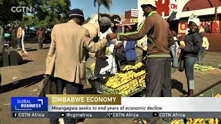 Zimbabwe government looking to sell shares in 35 state-owned firms