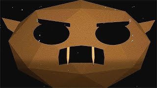 КРУГЛОГОЛОВЫЙ ВАМПИР ► Nosferatu's Lair of Doom!