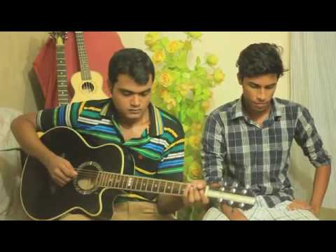 Milon Hobe Koto Dine(Moner Manush) covered by SHUTRO