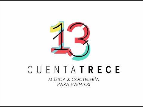 CuentaTrece Eventos Música & Coctelería