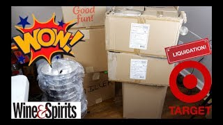 Baixar I Bought a $1,650 Amazon Customer Returns & Target NEW Overstock Liquidation Pallet