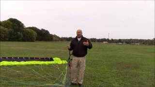 POWERED PARAGLIDING CRASHES EASILY AVOIDED...WATCH THIS