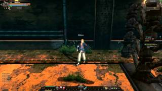 bwg rusty hearts first look review mmorpg