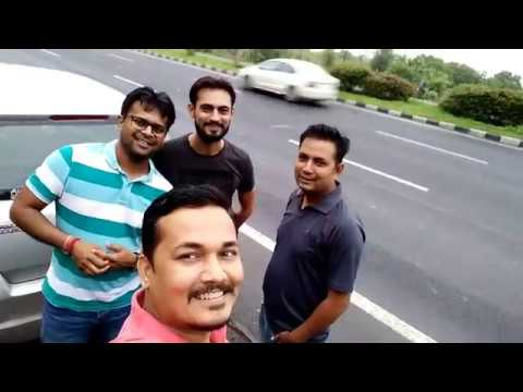 Road Trip Vadodara to Mumbai with Friends | Small Reunion after Long Time | Monsoon Trip