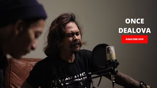 Download lagu Once - Dealova Coverby Elnino ft Willy Preman Pensiun/Bikeboyz