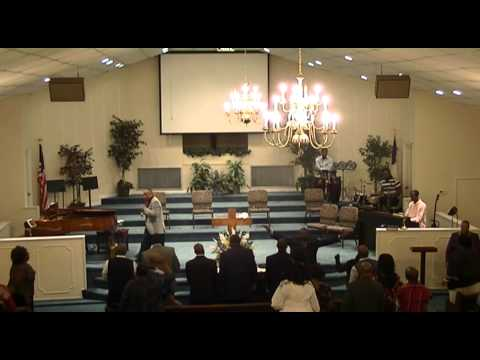KINGDOM LIFE TABERNACLE CHURCH TALLAHASSEE, FL