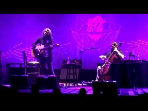 Chris Cornell - Thank You (Led Zeppelin Cover)  Clearwater, FL - June 16, 2016