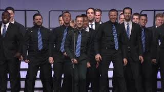 Voices of Gotham - L-O-V-E/Love and Marriage (medley)